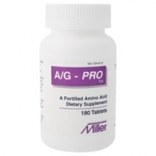 A/G Pro 180 tablets - 3 Pack