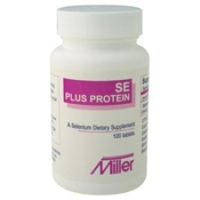 Se Plus Protein 100 tablets - 3 Pack