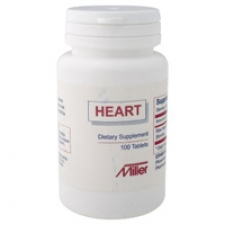 Heart 100 tablets - 3 Pack