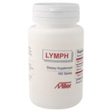 Lymph 100 tablets - 3 Pack