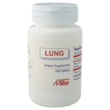 Lung 100 tablets - 3 Pack