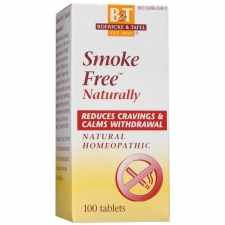 Smoke Free Naturally