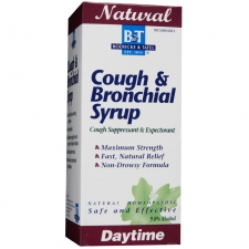 Cough & Bronchial Syrup (Daytime)