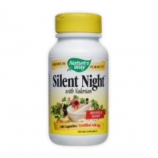 Silent Night with Valerian