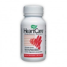 HeartCare Hawthorn Extract
