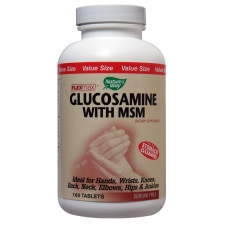 FlexMax Glucosamine with MSM