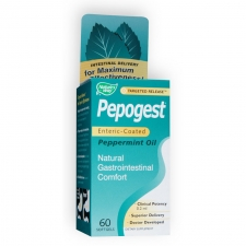 Pepogest Peppermint Oil