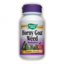 Horny Goat Weed Standardized