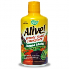 Alive! Liquid Multi
