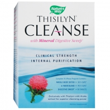 Thisilyn Cleanse (Mineral)