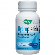 Hydraplenish Hyaluronic Acid