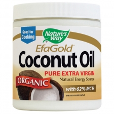 EfaGold Coconut Oil