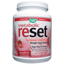 Metabolic Reset Strawberry