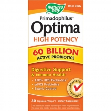 Primadophilus Optima High Potency