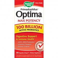 Primadophilus Optima Max Potency