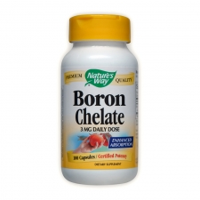 Boron Chelate