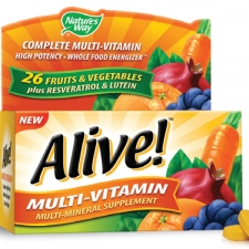 Alive! Daily Energy