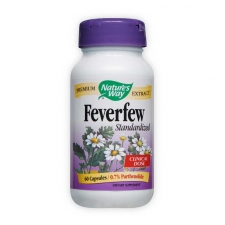 Feverfew Standardized