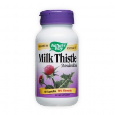 Milk Thistle Standardized