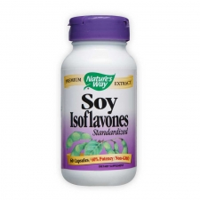 Soy Isoflavones Standardized