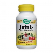 Joints with Glucosamine