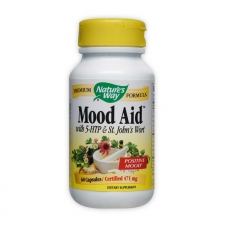 Mood Aid with 5-HTP & St. John's Wort