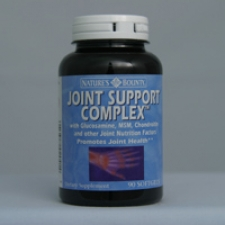 Joint Support Complex 90 Softgels Each - 3 Pack
