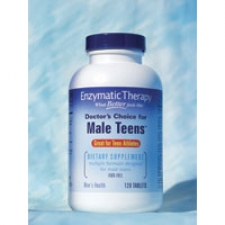 Doctor's Choice for Male Teens