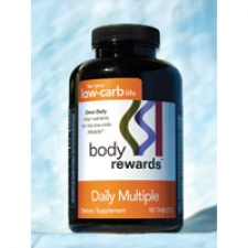 Body Rewards Daily Multiple