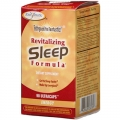 Enzymatic Therapy Fatigued to Fantastic! Revitalizing Sleep Formula (90)