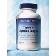 Metabolic Advantage Thyroid Formula
