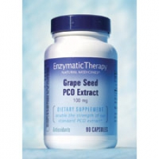 Grape Seed (PCO) Extract-100