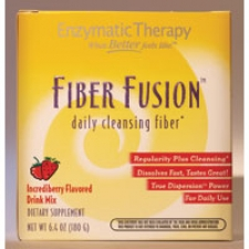Fiber Fusion Incrediberry (powdered drink mix)