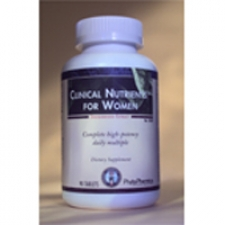 Clinical Nutrients for Women (90)