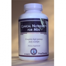 Clinical Nutrients for Men (90)