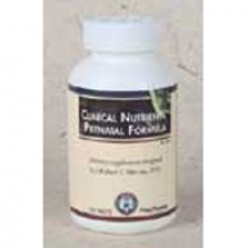 Clinical Nutrients Prenatal Formula (120)