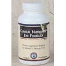 Clinical Nutrients for Eye Formula (90)