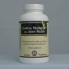 Clinical Nutrients for Joint Health (Tablets) (80) Formerly Arthritics