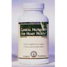 Clinical Nutrients for Heart Health (90)