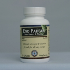 End Fatigue - Daily Energy B Complex