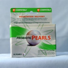 Probiotic Pearls (90)