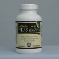 Cellular Forte with IP-6 and Inositol (Rapid Release Tablets) (120)