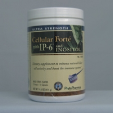 Cellular Forte Powder with IP-6 and Inositol