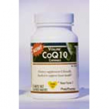 Vitaline Coq10 Chocolate 100Mg