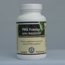 PMS Formula with Indolplex 120