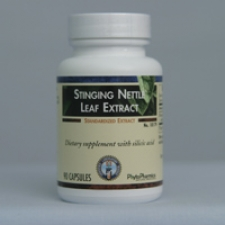 Stinging Nettle Leaf Extract (90)