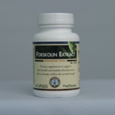 Forskolin Extract (60)