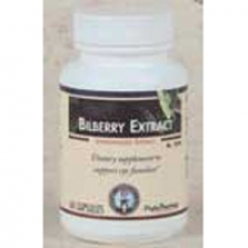 Bilberry Extract (60)