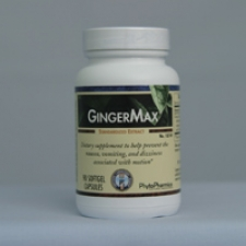 GingerMax (90) Softgels