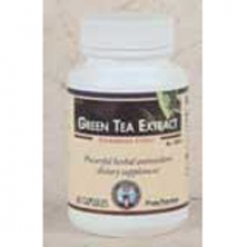 Green Tea Extract (60)